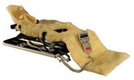Medcom Budget Universal Knee CPM Pad Kit