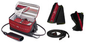 Game Ready Cold Therapy System with accessories
