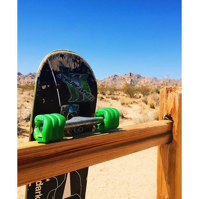 60mm, 78a Green CALIFORNIA ROLL