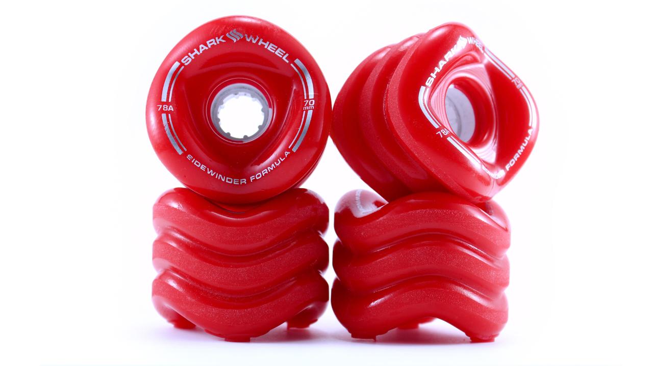 70mm, 78a Red SIDEWINDER