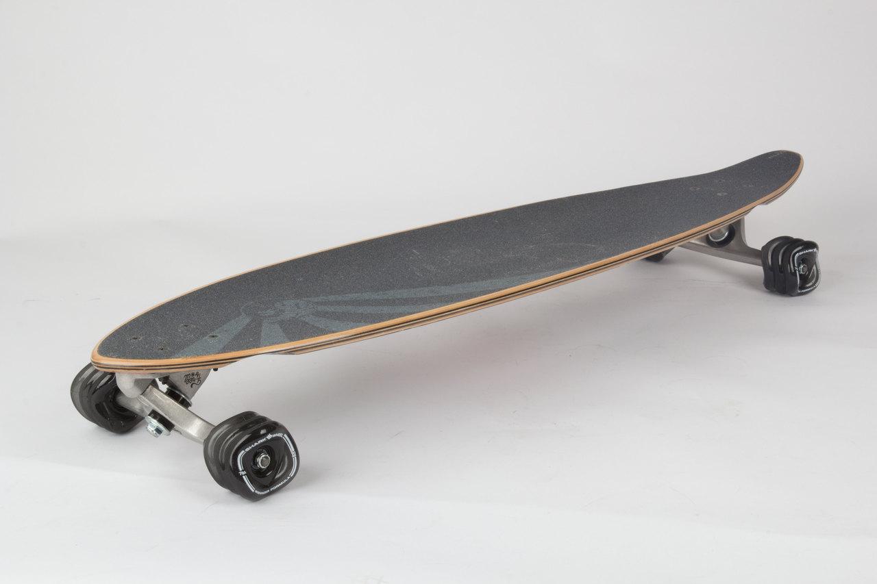 TURAGA Pintail with 70MM Shark Wheels