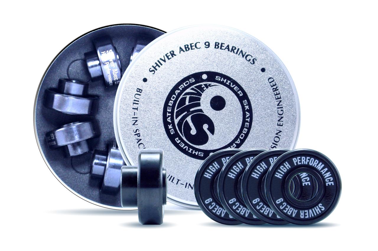 Shiver Abec 9 Pro Series