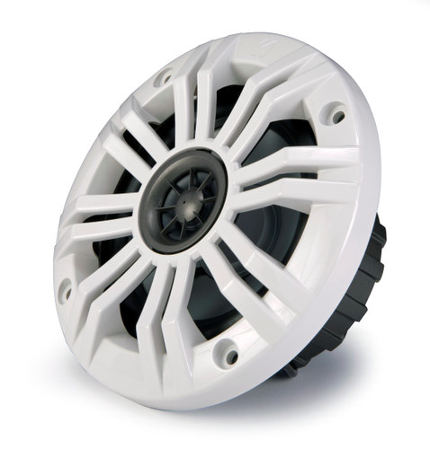 Kicker 4 Inch KM-Series Marine Speakers 41KM44CW