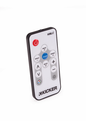 Kicker LED Light Controller for KM Coax and Sub 41KMLC