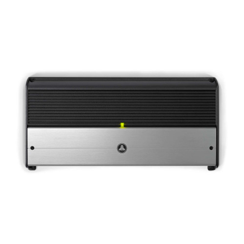 JL Audio XD800/8v2: 8 Ch. Class D Full-Range Amplifier 800 W