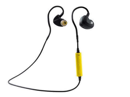 Kicker 43EB300BTB Sports Earbuds