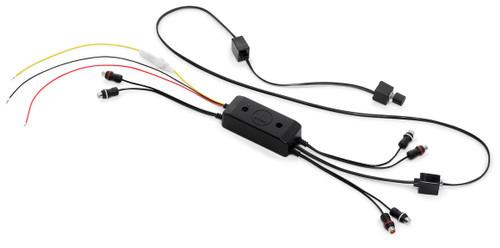 JL Audio CL-RLC:Remote Level Control / Line Driver