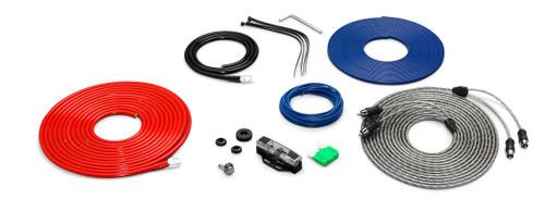 JL Audio XD-ACS30:Amplifier Connection Kit 30 A capacity Single Amplifier