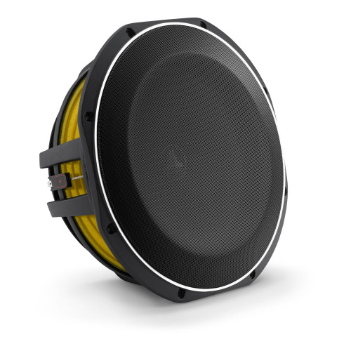 JL Audio  12-inch thinline subwoofer driver, 2 ohm