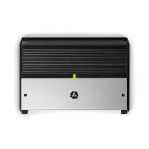 JL Audio XD600/6v2: 6 Ch. Class D Full-Range Amplifier 600 W