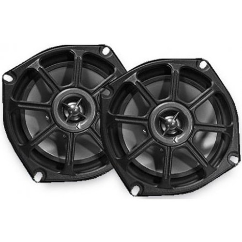 Kicker 10PS52504 5.25 Inch 2-Way PowerSports Series Coaxial Speakers