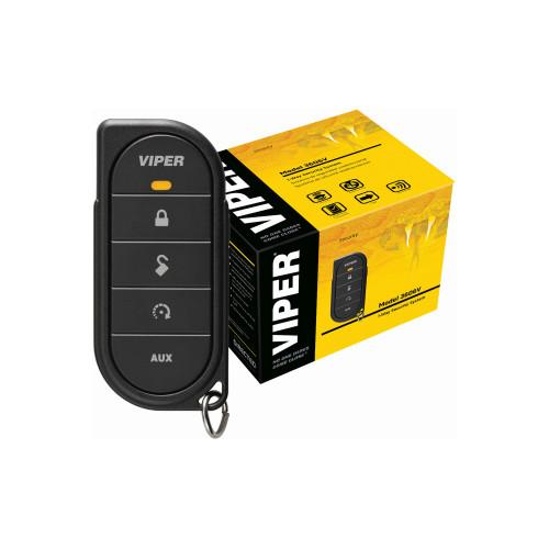 Viper 3606V 1way / 1 Remote Security 1/2 Mile Range