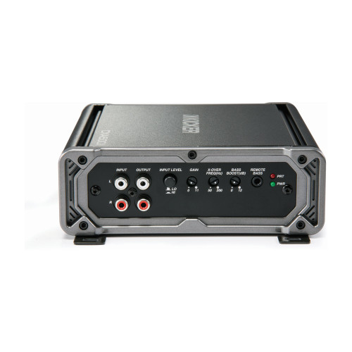 Kicker CXA600.1 600-Watt Mono Class D Subwoofer Amplifier