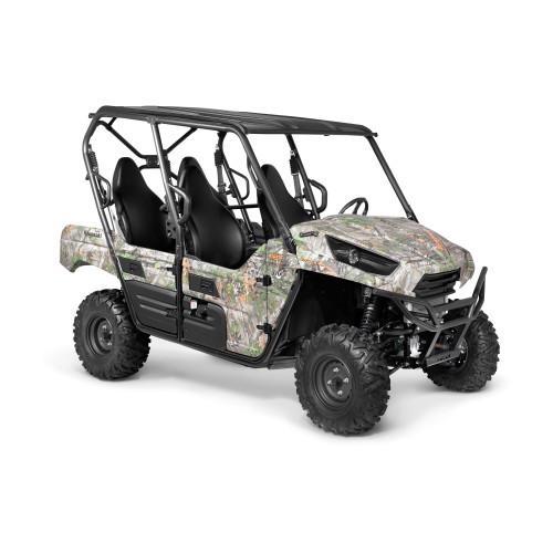 JL Audio 15- Kawasaki Teryx 4 (4-seat only) /10TW3