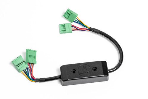 JL Audio 4-channel Load sensing adapter