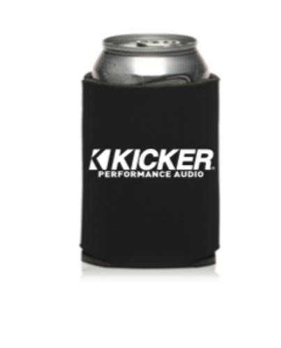 Creative Audio & Kicker Performance Audio Coozy