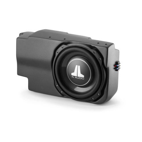 JL Audio SB-POL-RZG2R/10TW3 Polaris RZR ''14-Up RZR 900 XC, RZR 4 900, RZR XP 1000 & RZR XP 4 1000'