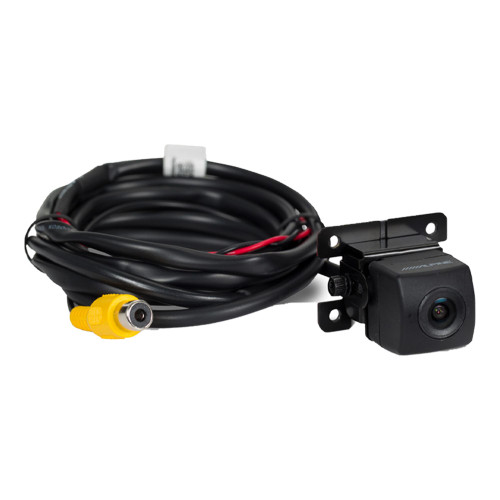 Alpine HCE-C114 Rear View Camera with 132 degree viewing angle