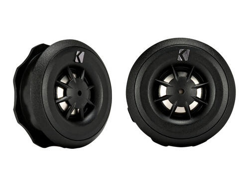 Kicker CSS67 6.75-INCH (165mm) Component System with 75