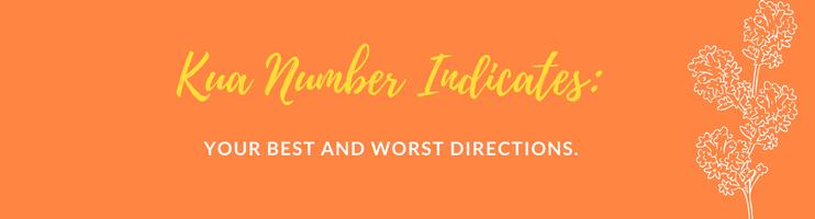 Kua Number Calculator - WOFS.com