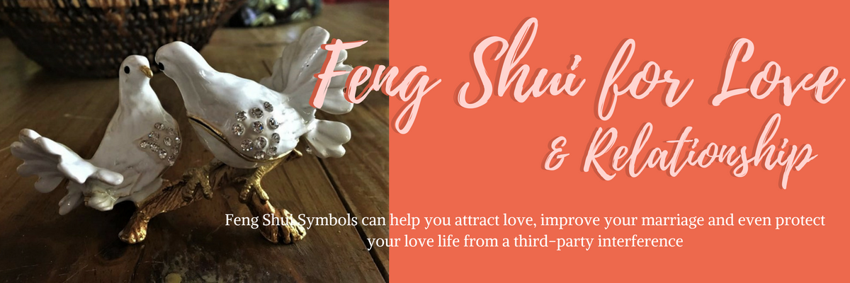 Feng Shui Cures For Love