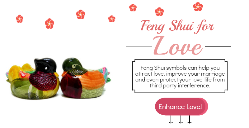 feng shui love and relationship area of rectangles