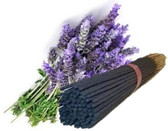 LAVANDER Incense. Balancing, soothing, clarifying.