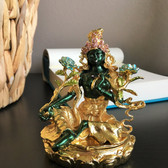 Green Tara for achievements in the workplace