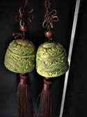Green Dragon Bells