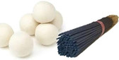 camphor incense