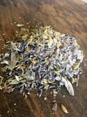 aura cleansing herbs