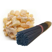 FRANKINCENSE -Revitalizing Scent