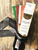 Gift Set of Nandita Premium Incenses- 4 Boxes of  Intense scents