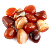 Carnelian for Heart and long term diseases