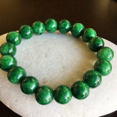 Green Jade to Increase Luck & Good Fortune