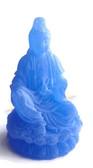 Blue Kuan Yin for Health