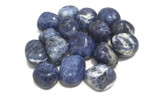 Letting go of Guilt with Sodalite