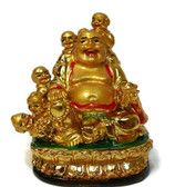 Buddha with Children for fertility