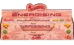Energizing,  a blend of Lime, Lemon and Grapefruit