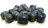 Labradorite promotes mental sharpness, inspiration,originality,