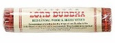 "Lord Buddha Tibertan Incense 45 Sticks -6""L"