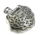 feng shui wealth lock pendant