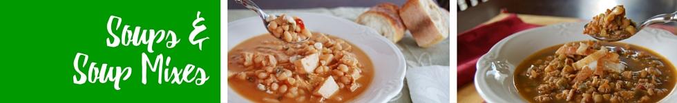Soups & Soup Mixes