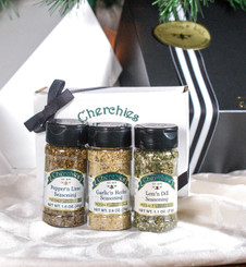 No Salt Seasoning Trio Gift Collection