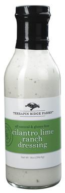 Terrapin Ridge Farms Cilantro Lime Ranch Dressing
