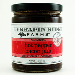 Terrapin Ridge Farms Hot Pepper Bacon Jam