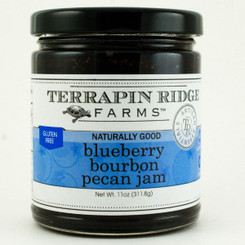 Terrapin Ridge Farms Blueberry Bourbon Pecan Jam