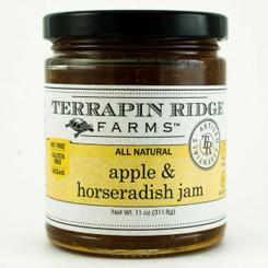 Apple & Horseradish Jam