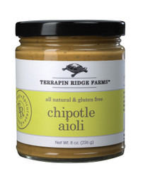 Terrapin Ridge Farms Chipotle Aioli