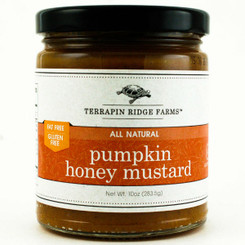 Terrapin Ridge Farms Pumpkin Honey Mustard
